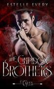 Saga des frères Cupidon, Tome 2 : Caleb