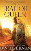 The Bridge Kingdom, Tome 2 : The Traitor Queen