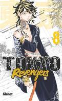 Tokyo Revengers, Tome 8