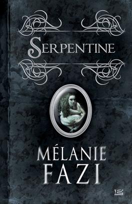 Couverture du livre : Serpentine