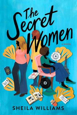 Couverture du livre : The Secret Women