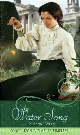 Couverture du livre : Water Song: A Retelling of The Frog Prince