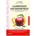 L'alimentation anti-endométriose