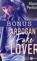 Arrogant Fake Lover, Bonus