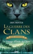 La Guerre des Clans, Short Adventure, Livre 4 : Le Voyage d'Étoile de Givre