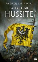 La Trilogie hussite, Tome 1 : La Tour des fous