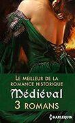 Le  meilleur de la romance historique médiéval