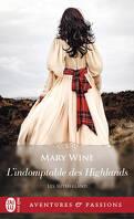 Les Sutherland, Tome 4 : L'Indomptable des Highlands