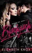 Reapers Motorcycle Club, Tome 1 : Blackjack