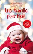 Une famille pour Noël : Une famille au pied du sapin / La Magie de l'hiver