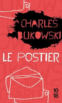 Couverture du livre : Le postier