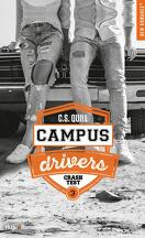 Campus Drivers, Tome 3 : Crash Test