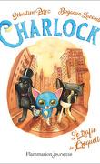 Charlock : Le Trafic de croquettes