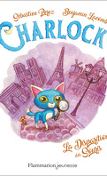 Charlock, Tome 1 : La Disparition des souris