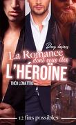 Deep desires: la romance dont vous êtes l'héroïne