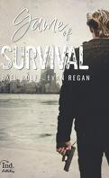 Game of Survival, Tome 2