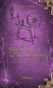 Les chroniques du scorpion:  contes des royaumes enchantés