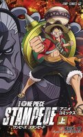 One Piece : Stampede, Tome 2