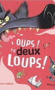 Oups ! Y'a deux loups !