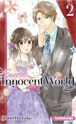 Secret Innocent World, Tome 2