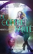 Verity Long, Tome 3 : The Haunted Heist