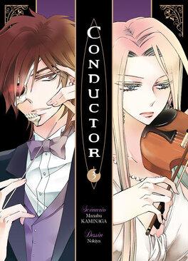 Couverture du livre : Conductor, Tome 3
