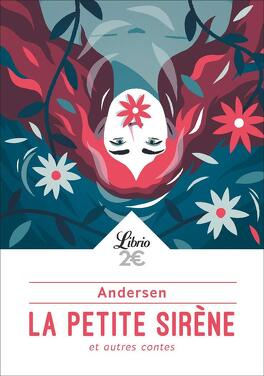 Couverture du livre : La petite sirène et autres contes
