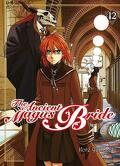 The Ancient Magus Bride, Tome 12