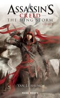 Assassin's Creed, Tome 1 : The ming storm