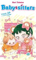 Baby-sitters, Tome 20