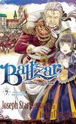 Baltzar : La Guerre dans le sang, Tome 7