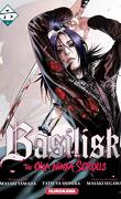 Basilisk : The Ôka Ninja Scrolls, Tome 6
