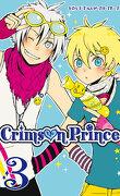 Crimson Prince, Tome 3