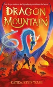 Dragon Mountain, Tome 1