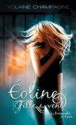 Éoline, fille du vent, Tome 1 : Les Barricades du cœur