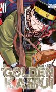 Golden Kamui, Tome 20