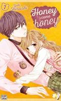 Honey come honey, Tome 7