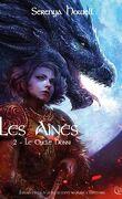 Les Aînés, tome 2 : Le Cycle Honni