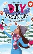 Les DIY de Maélie, Tome 4 : Des poux dans la tête