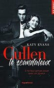 Malcolm, Tome 5 : Cullen, le scandaleux