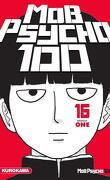 Mob Psycho 100, Tome 16