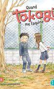 Quand Takagi me taquine, Tome 8