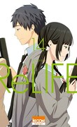 ReLIFE, Tome 14