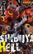 Shibuya Hell, Tome 4