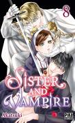 Sister and Vampire, Tome 8