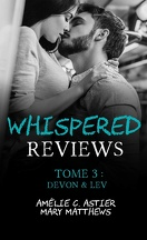 Whispered Reviews, Tome 3 : Demon & Lev