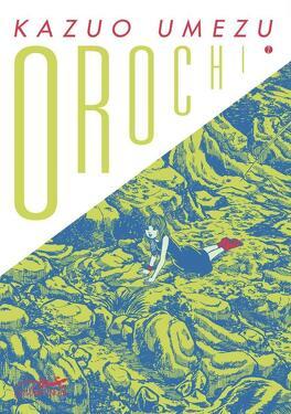 Couverture du livre : Orochi, Tome 2