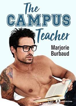 Couverture du livre : The Campus Teacher