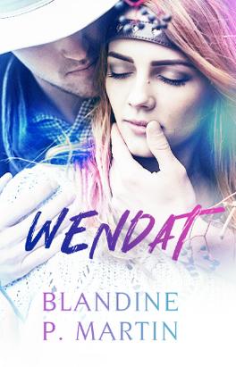 Couverture du livre : Wendat