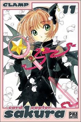 Couverture du livre : Card Captor Sakura T11 & T12